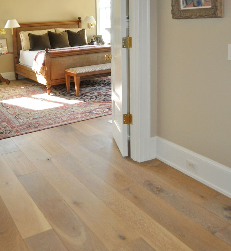 21 Best Images About White Oak Flooring On Pinterest: Wide Plank, Project Ideas And Oak Cabinets