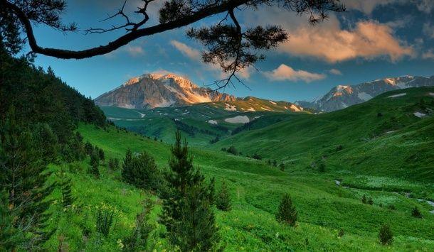 Адыгея – край величественных гор и водопадов от 22 880 руб.