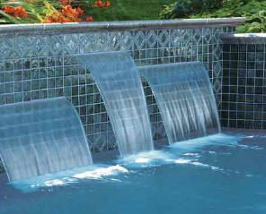 Swimming Pool Water Feature | Buy Water Feature Products Online, Water Features For Sale