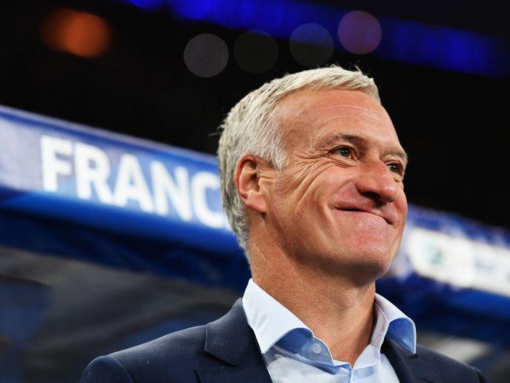 18. Didier Deschamps — France