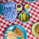 Cold picnic food recipes
