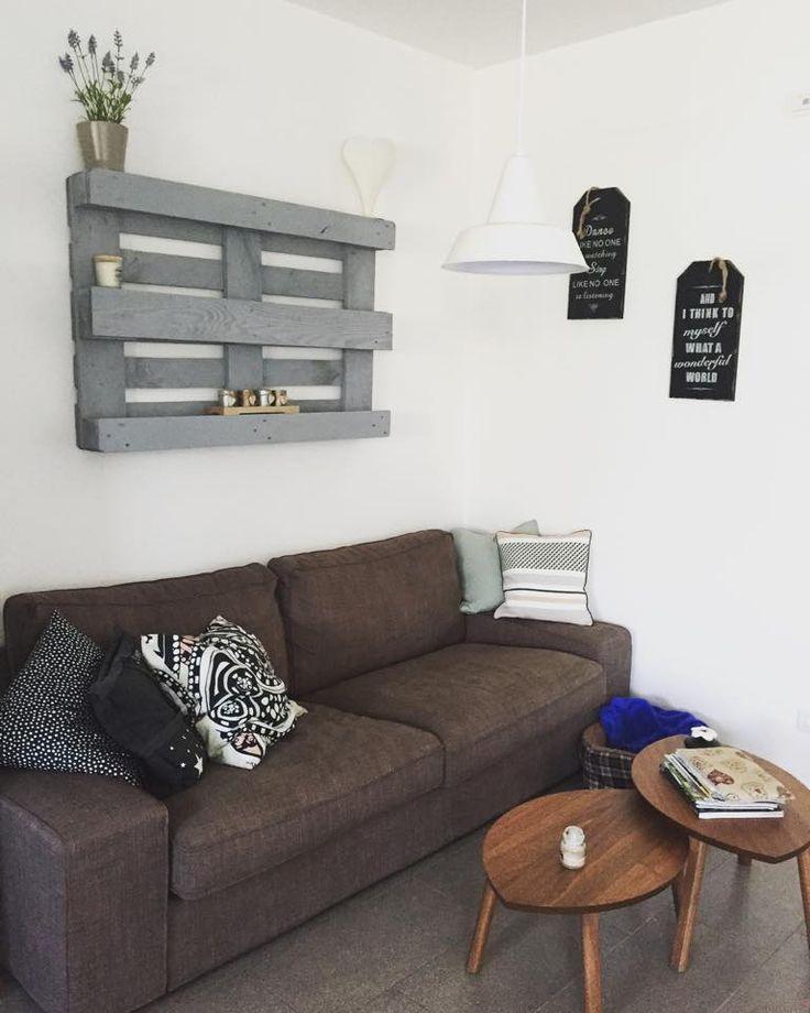 Decorare parete soggiorno decorare pareti with decorare parete soggiorno idee per decorare - Decorare parete salotto ...
