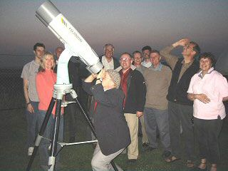 Courses - Hampshire Astronomical Group (HAG) - Clanfield Observatory