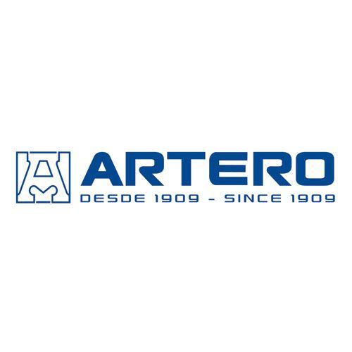 ARTERO S.A. foi uma empresa fundada em 1909, especialistas em produtos para o cuidado e beleza canino.