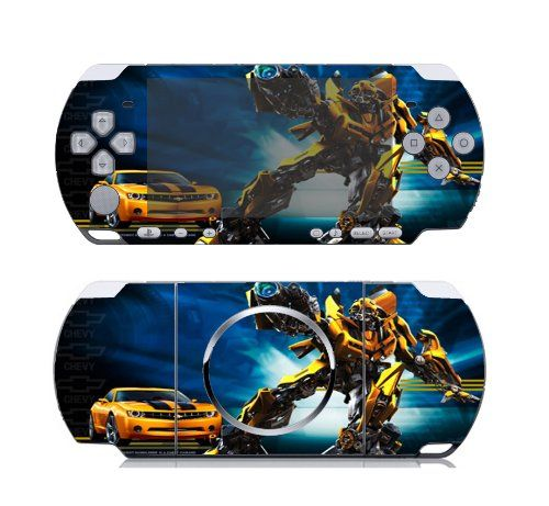 Transformers Vinyl Decal Skin Sticker For Sony Psp 3000 Click On The Image For Additional Details Vinyl Decals Bee Decals Vinyl