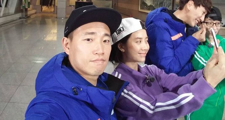 "21 Of Gary's Best Moments On ""Running Man"" 