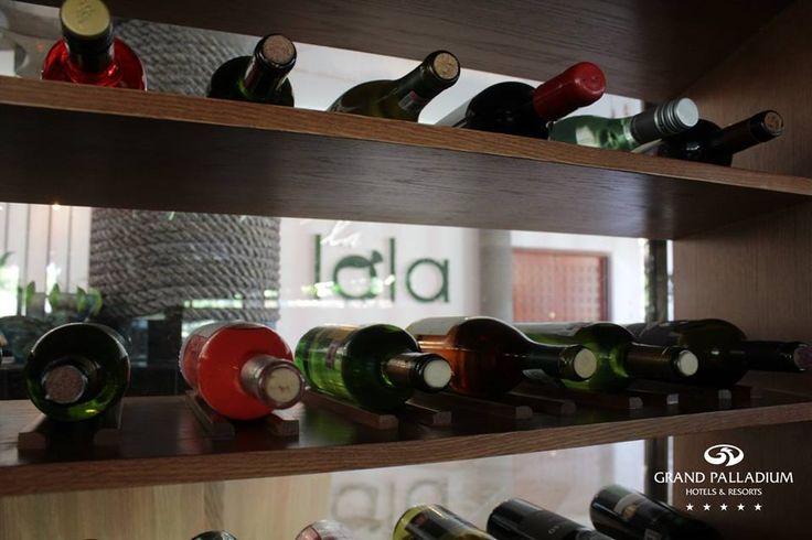 Restaurante La Lola