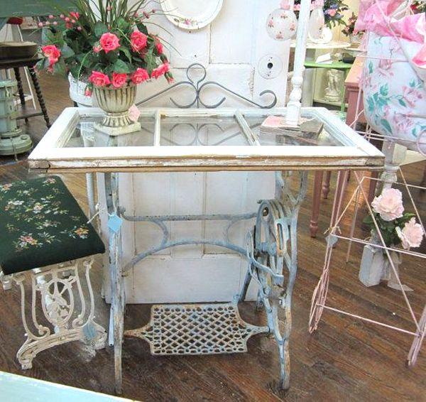 1000 idee su vecchie macchine da cucire su pinterest tavolo con macchina per cucito singer - Tavolo con macchina da cucire ...