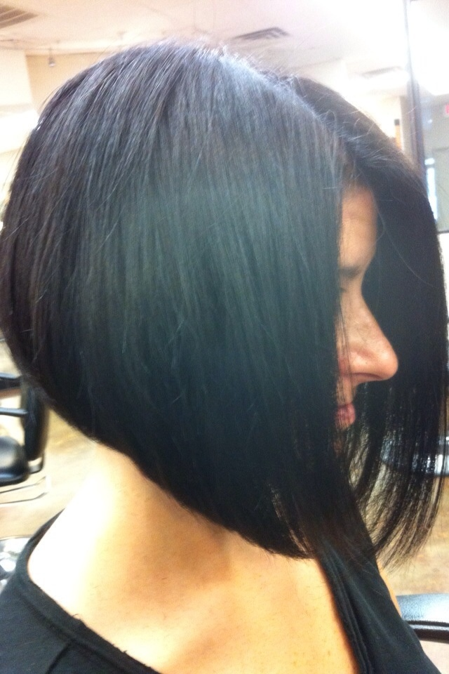 Wondrous Bob Cuts And Bobs On Pinterest Short Hairstyles Gunalazisus