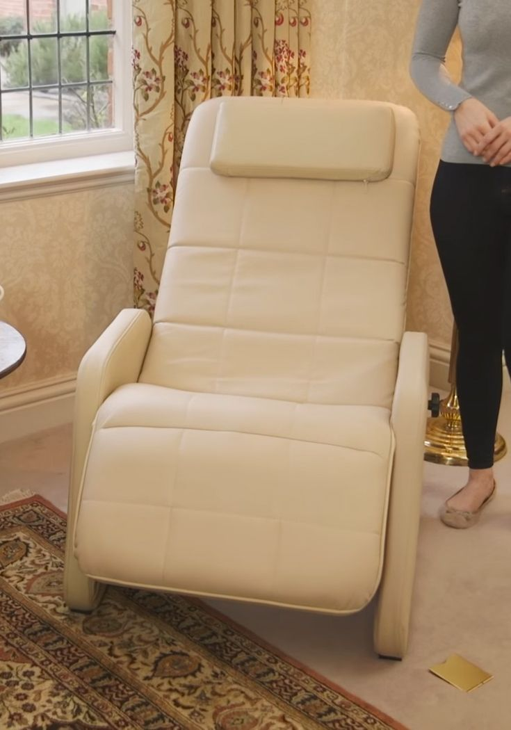 Fantastic Pin On Recliners For Back Pain Ocoug Best Dining Table And Chair Ideas Images Ocougorg