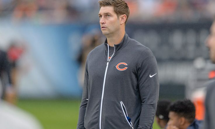 Bears expect QB Jay Cutler to start this week against Vikings = The Chicago Bears are in dire straits at the quarterback position this week after Brian Hoyer broke his arm this past Thursday in a loss to the Green Bay Packers. He had surgery to repair the broken forearm and it's now reported that.....