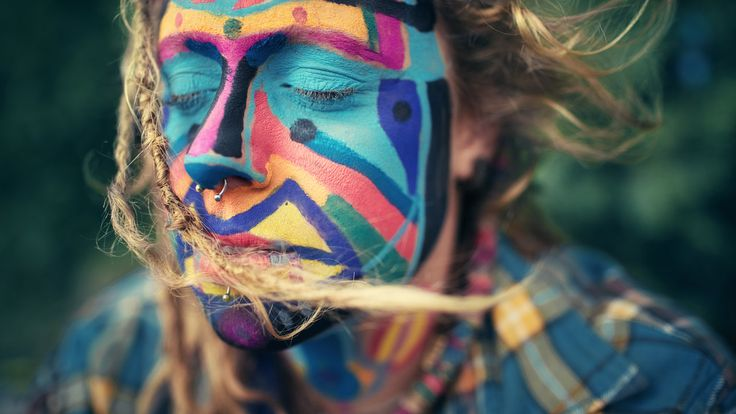 O Recanto do Arco-íris é um encontro de comunidades em contato com a natureza para compartilhar os ideaisde paz, harmoniae respeito.