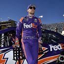Even after winning 31 races and qualifying for the Playoffs all but one year from 2006 to 2017, Hamlin isn't listed among the top-five drivers to win the Monster Energy Cup Championship on the VegasInsider.com Sportsbook. His Joe Gibbs Racing teammate, Kyle Busch, tops the list. Hamlin is ranked eighth. His odds? 15/1.Top driver without a title?No wonder Hamlin was at the center of ... Keep reading #Nascar #StockCarRacing #Racing #News #MotorSport >> More news at >>> <a…