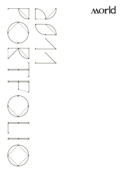 ポートフォリオ 表紙 web - Google 検索