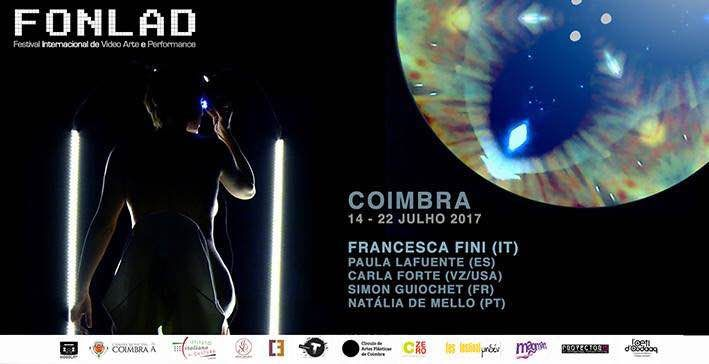 "Tonight in Coimbra I will perform Skin / Tones in a new ""duo"" version with Jorgette Dumby, for Fonlad Festopening. Streaming from 9.30 pm!"