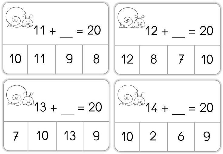 Jeux auto-correctifs de calculs CE1