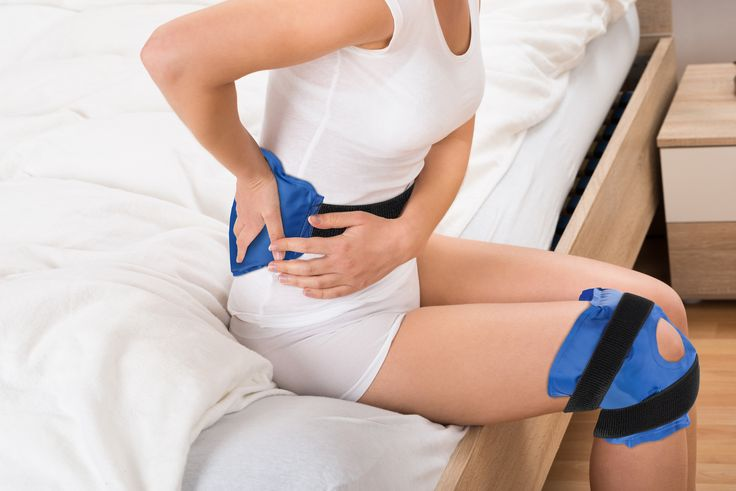 Best ice packs for back or knee pain! https://www.easyposturebrands.com/collections/therapeutic-hot-and-cold-pain-relief-wraps/products/back-knee-gel-ice-wraps-combo-set-of-2-hot-cold-therapy
