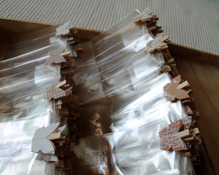 sacchettini per la confettata