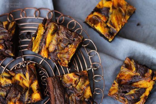 Kleiner Kuriositätenladen: übern Tellerrand, heute: homemade & baked