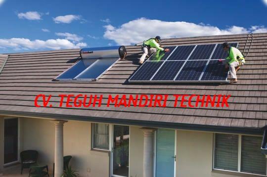 Menghemat pengeluaran Anda ! Dengan menggunakan Solahart, anda akan mendapatkan energi air panas secara geratis dari tenaga surya (matahari)  untuk itu kami hadir sebagai penyedia jasa service dan penjualan pemanas air tenaga surya  -untuk informasi seterusnya silahkan hub kami: CV. TEGUH MANDIRI TECHNIC Tlp : (021)99001323 Hp : 0878777145493 Hp : 081290409205 Email : cv.teguhmandiritechnic@yahoo.com  webs : teguhmandiritechnic.webs.com/