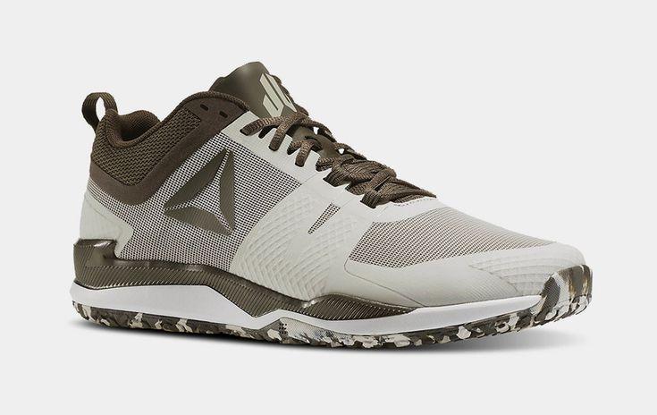 Reebok x JJ Watt Military Edition Training Shoe