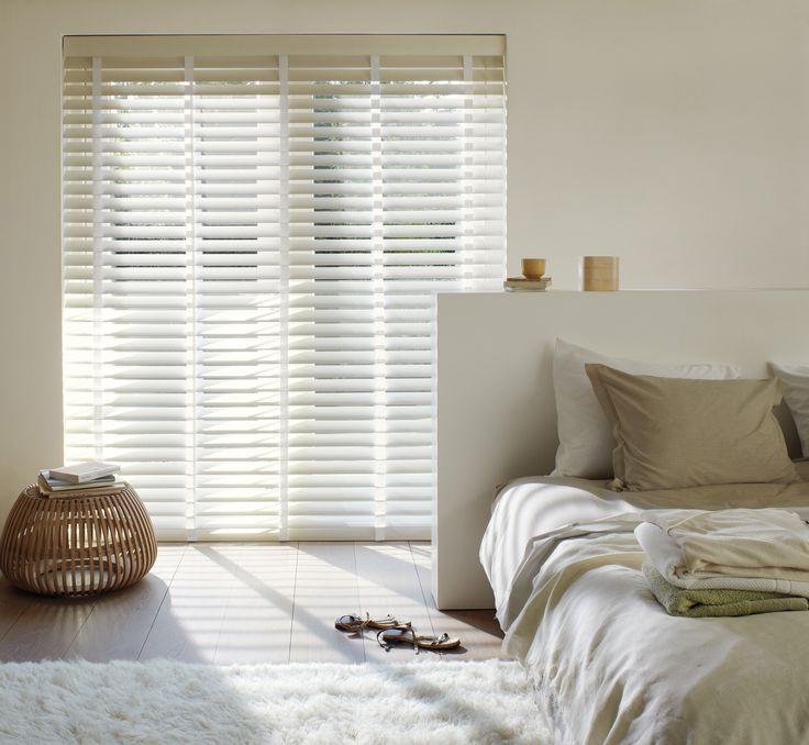 50 best houten jaloezieen images on pinterest window treatments