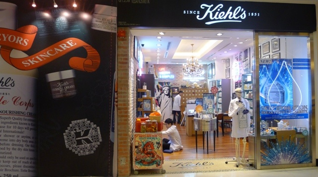 Sunway Pyramid  Store Location: G1.25, Ground Floor  Contact #: 03-5632-0318  Working hours: 10 a.m. – 10 p.m.  http://kiehlstimes.com.my/   https://www.facebook.com/myKIEHLS