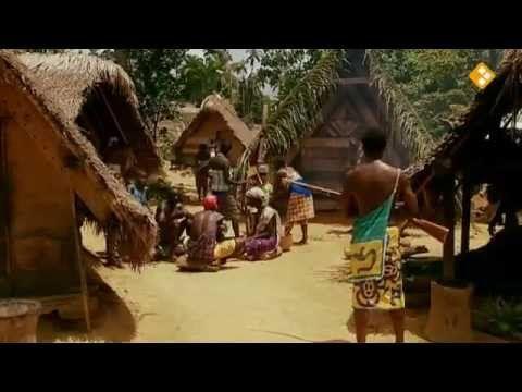 Nederland en de Slavernij: Slaven op de Plantages (Afl. 2) - YouTube