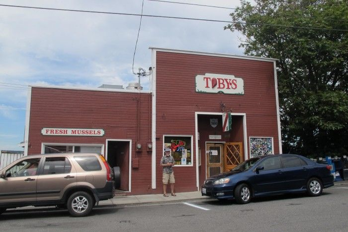 Coupeville made the list! What is your favorite restaurant on Whidbey Island? #coupeville #whidbeyisland