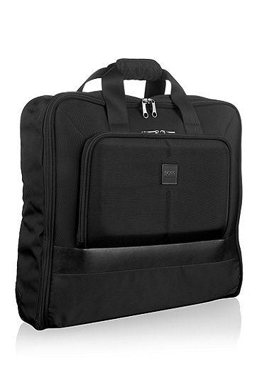 Garment bag with zip 'Elice'