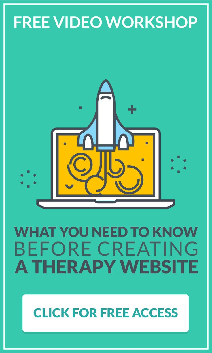 To build and promote a website and save it with the free information - 647 Best Creating A Therapy Website Images On Pinterest Private Practice Website Designs And Counseling