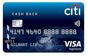 Citi Bank Cash Back Credit Card Login Online - Credit Shure | Yahoo
