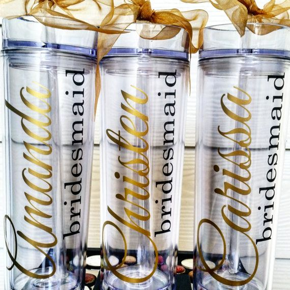 Personalized Tumbler,Bridesmaid Gift,Gift,Flower Girl,Bridal Party,Personalized Tumbler,Personalized Cup,Wedding Tumbler,Tumbler With Straw