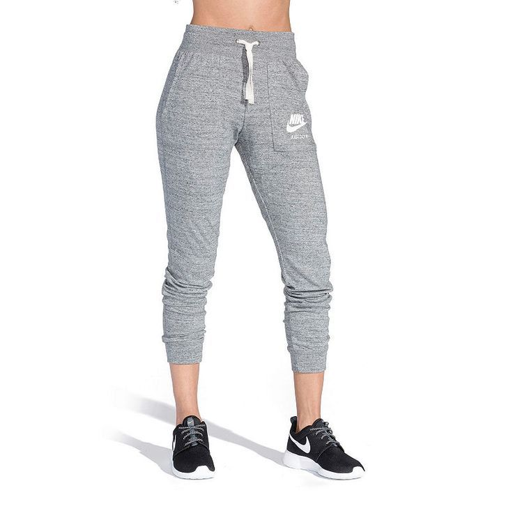 Womens workout outfits, Vintage pants