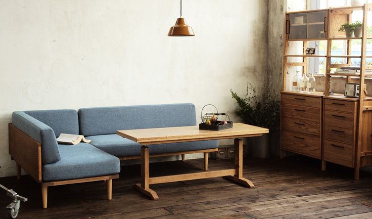 momo natural day sofa mini