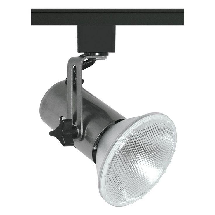 Juno Lighting Group Natural Track Light Head at Destination Lighting