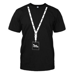 Let us take a look at different options viewable to one when designing promotional lanyards.