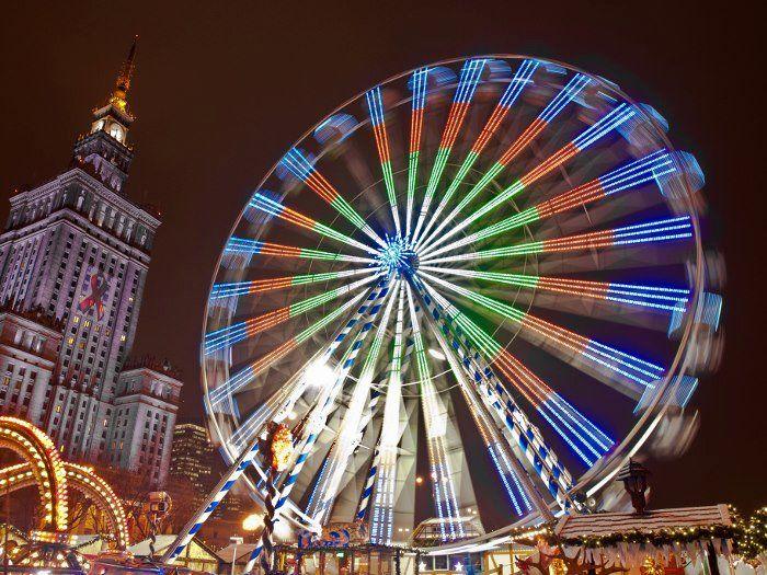 Nie druga Irlandia, nie drugi Budapeszt, drugi Londyn w Warszawie!  Foto: Michał Siuchta źródło fb- warszawa nieznana