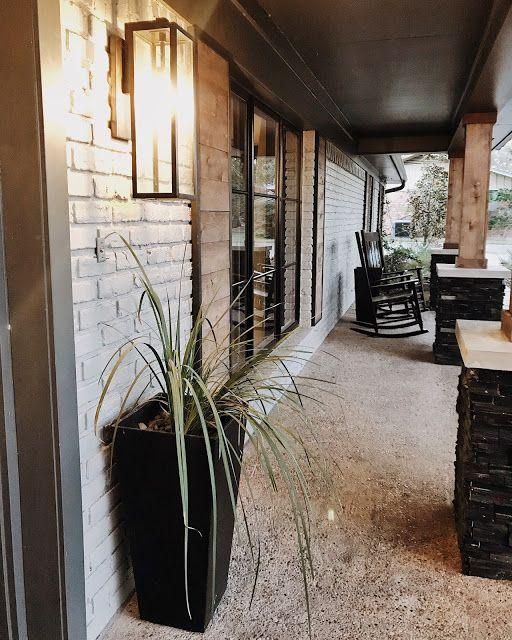30 Gorgeous Farmhouse Front Porch Design Ideas Freshouz Com: Best 25+ Magnolia Fixer Upper Ideas On Pinterest