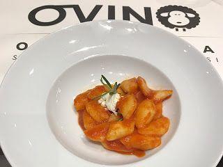 My Note Style: Osteria Ovino, un angolo di Abruzzo a Milano