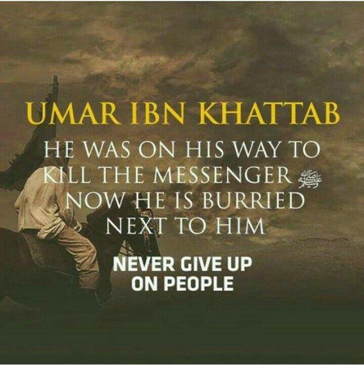 Umar Ibn Khattab r.a.