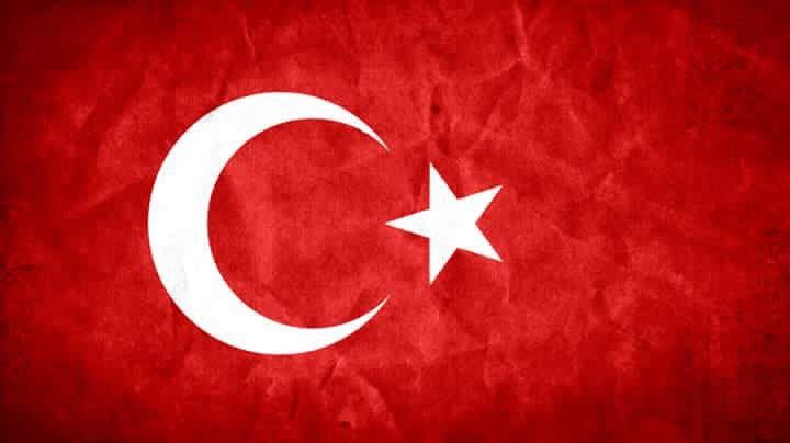 Yaşasın Türk Milleti