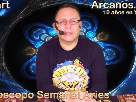 """ARIES MARZO 2018-10-4 al 10 Mar 2018-Amor Solteros Parejas Dinero Trabajo-ARCANOS.COM<br><br>El Mejor video horóscopo semanal.<br><br>Lectura del Tarot en Español a nivel mundial.<br><br>En un mundo dominado por la incertidumbre...NOSOTROS TENEMOS LA RESPUESTA.<br><a href=""""http://www.Arcanos.com"""" rel=nofollow target=_blank>http://www.Arcanos.com</a><br><br>Horóscopo de Hoy: <a href=""""http://www.arcanos.com/horoscopo-de-hoy-horoscopo-del-dia.asp"""" rel=nofollow…"""