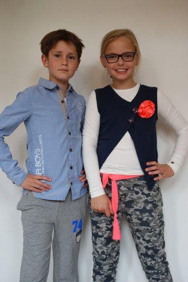 Quapi Alain Grijs Melee -lot en Lynn Lifestyle #wintercollectie 2014/2015 #Quapi #Kidswear. De collectie voor zowel de jongens als de meisjes is super. Neem snel een kijkje op www.lotenlynn.nl