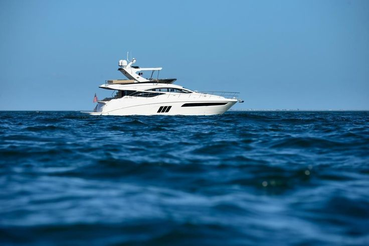 Sea Ray L 590 Fly | L 590 Fly | L Series Boats | Luxury Boats For Sale