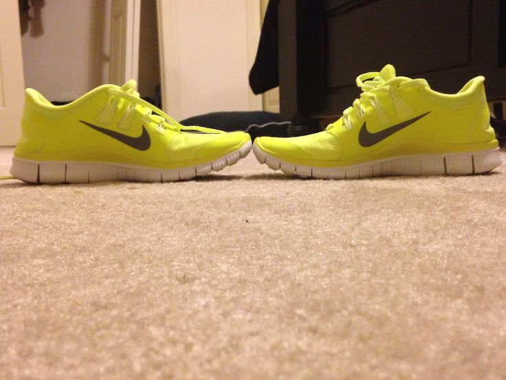 21 best nice running shoes images on Pinterest | Nike free runs
