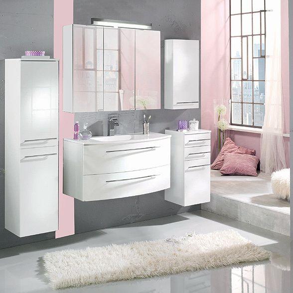 The 25+ Best Badezimmer 5 Tlg Ideas On Pinterest Metallschrank   Badezimmer  5 Tlg