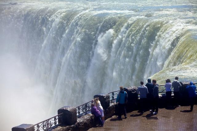 Niagara Falls, Canada 2011