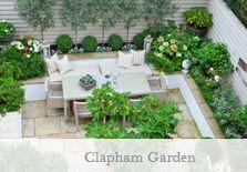 Claire Mee Garden Design Portfolio