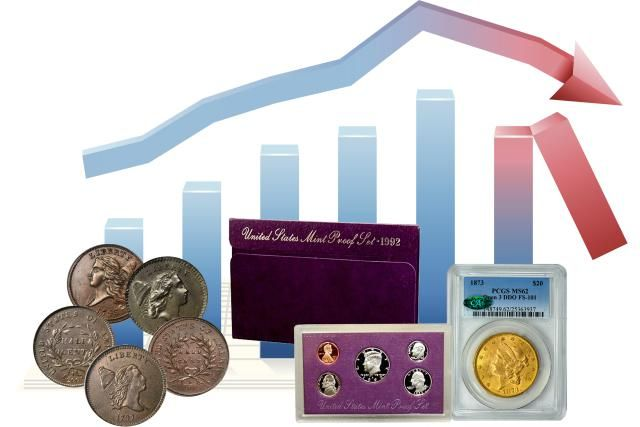 8 Coin Collecting Investment Mistakes to Avoid: Buying Coins from Television Coin Dealers